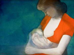 Νέα δεδομένα για τα οφέλη του μητρικού γάλακτος