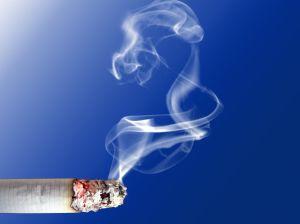 Θηλασμός και κάπνισμα