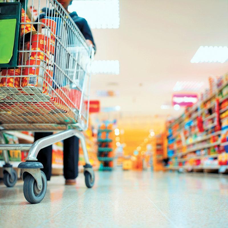 Μητρικός θηλασμός και πώληση βρεφικών γαλάτων στα super markets.