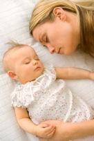 10 Αλήθειες για πιο ήσυχους γονείς και πιο ήρεμο ύπνο.