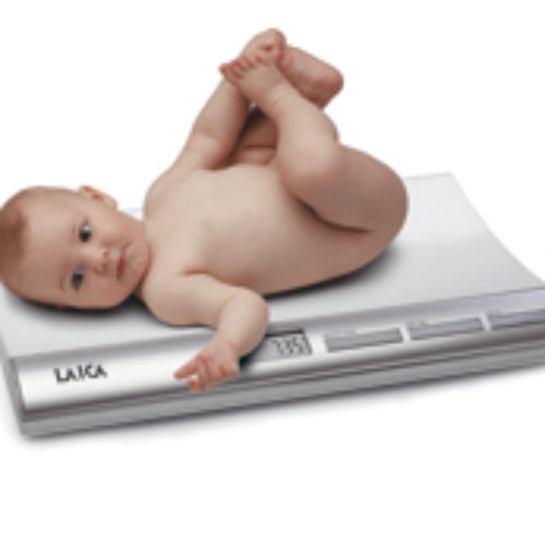 To ζύγισμα των βρεφών ως εμπόδιο στο μητρικό θηλασμό