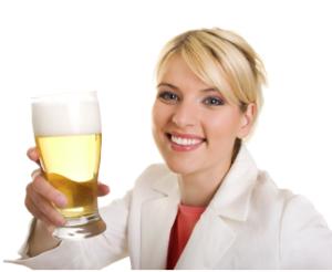 Θηλασμός και αλκοόλ