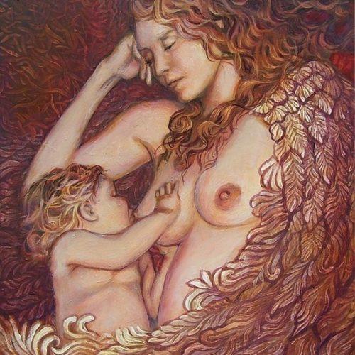 Να δίνω στο μωρό μου το ένα στήθος ή και τα δύο σε κάθε γεύμα;