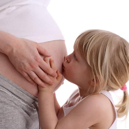 Θηλασμός κατά τη διάρκεια της εγκυμοσύνης-Συχνές ερωτήσεις