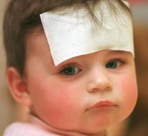 Tα μωρά που θηλάζουν παρουσιάζουν λιγότερα επεισόδια σπασμών.
