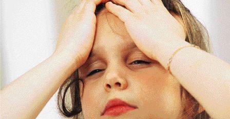 Μη θηλασμός και παιδική επιληψία
