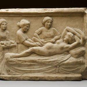 Ο θηλασμός στην αρχαία Ελλλάδα