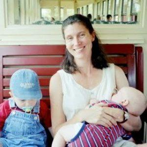 Ταξίδι στο θηλασμό του υιοθετημένου μου παιδιού