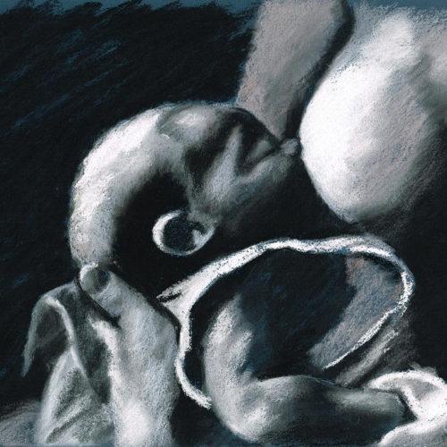 Η ιστορία θηλασμού της Ανδριάνας
