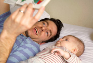 Θηλασμός και γιατί να κοιμάσαι μαζί με το μωρό σου!
