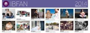 Ημερολόγια θηλασμού 2014 – IBFAN Ελλάδος