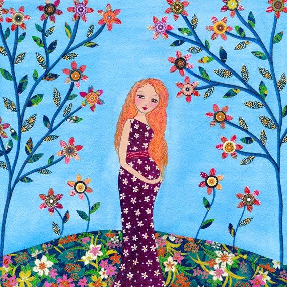 Η ψυχοδυναμική της εγκυμοσύνης και της γέννησης