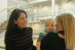 Νέα έρευνα για την μεταφορά βλαστοκυττάρων μέσω του μητρικού γάλακτος