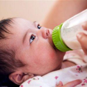Επικίνδυνο αλουμίνιο στα βρεφικά γάλατα