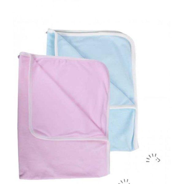 Κουβέρτα βελούδο - Popolini