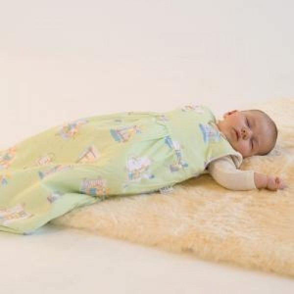 Προβιά για μωρά