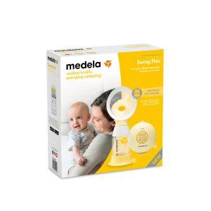 Ηλεκτρικό Θήλαστρο Swing Flex™ 2-Phase Expression® της Medela