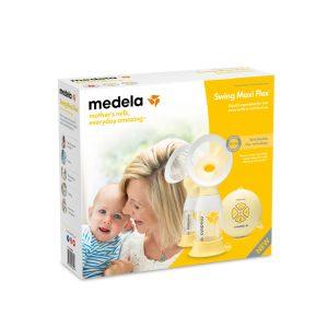 Διπλό ηλεκτρικό θήλαστρο Swing Maxi Flex™ 2-Phase Expression® – Medela