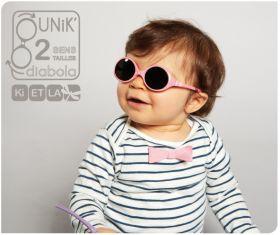 Γυαλιά ηλίου 0 - 18 μηνών - KiETLA