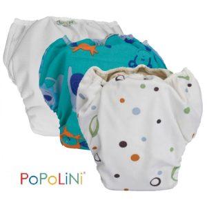 Βρακάκι εκμάθησης τουαλέτας – Popolini