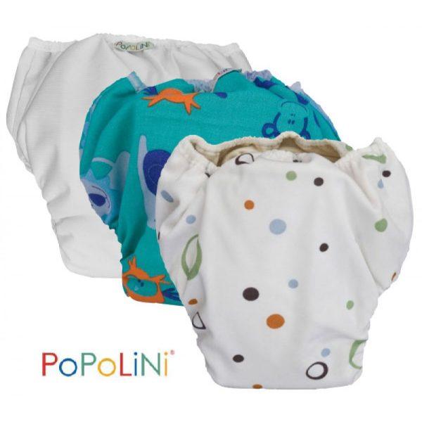 Βρακάκι εκμάθησης τουαλέτας - Popolini
