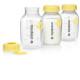 Μπουκαλάκια αποθήκευσης μητρικού γάλακτος της Medela, 150ml