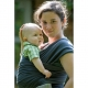 Μάρσιπος Wrap, tricot-slen organic cotton για babywearing – Babylonia