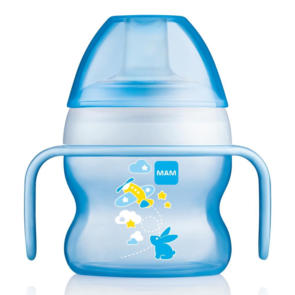 Εκπαιδευτικό ποτηράκι - Starter Cup, 150ml - ΜΑΜ