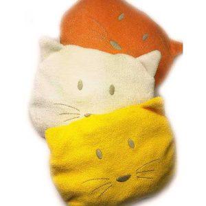 Θερμοφόρα με κουκούτσια για μωρά και παιδιά της Popolini