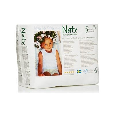 Οικολογική πάνα βρακάκι, Naty No5