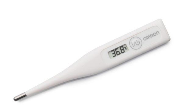Ψηφιακό θερμόμετρο 1 λεπτού - Omron