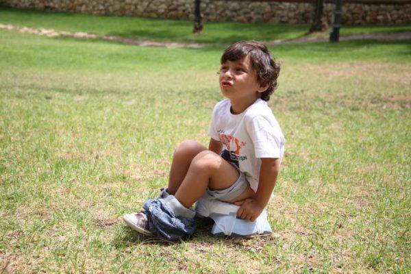 Γιο-γιο ταξιδιού και εκπαιδευτικό κάθισμα τουαλέτας, 2 σε 1, Potette Plus