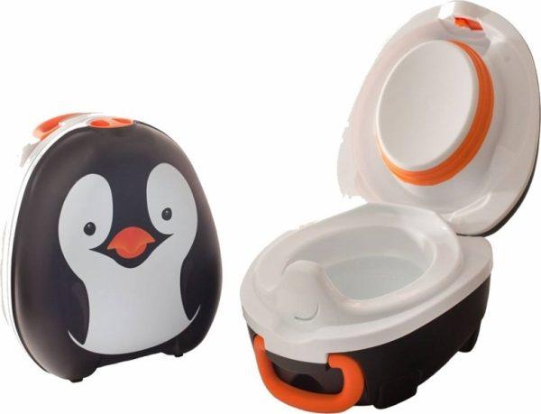 Γιογιό My Carry Potty - Πιγκουϊνος