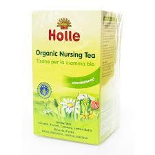 Τσάι θηλασμού – Holle