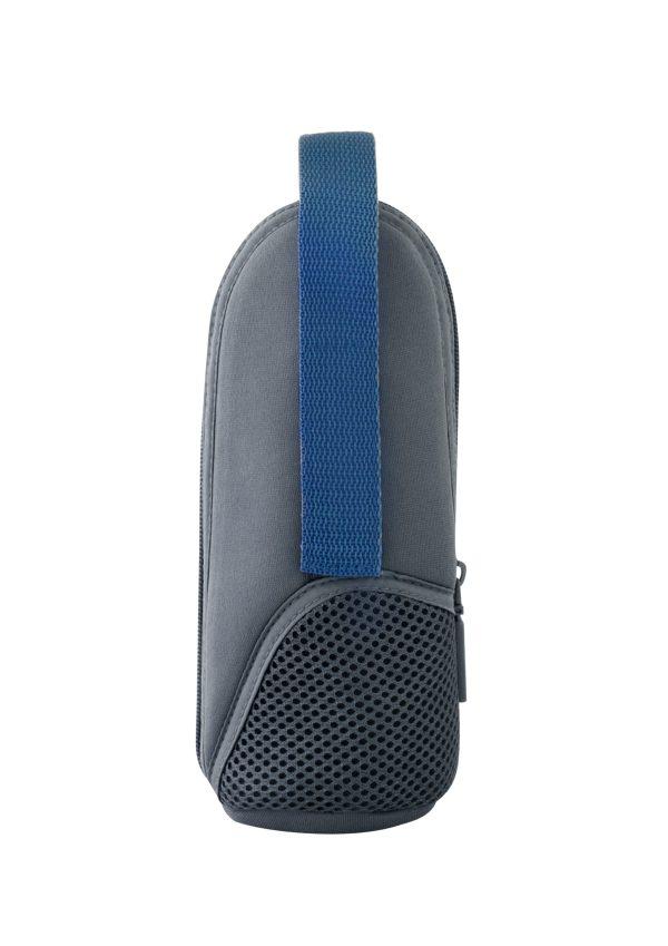 Ισοθερμικό τσαντάκι για μπουκάλια - MAM - Γκρι