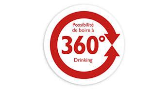 360o logo