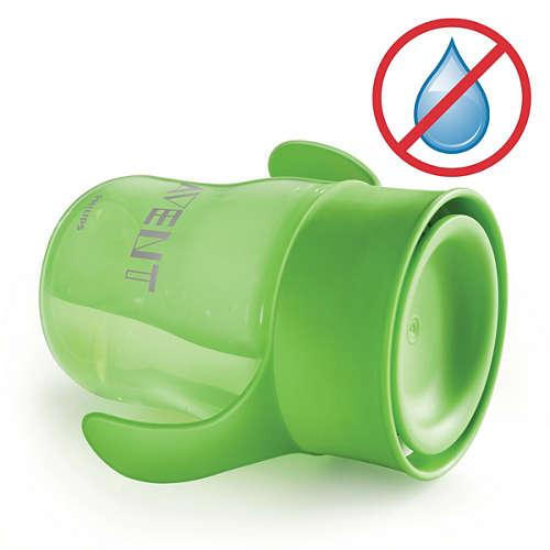 Ποτήρι για νήπια, 360o -260ml - 9μ+ - Philips Avent