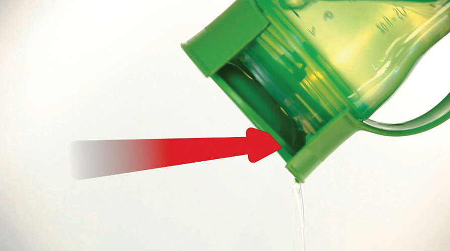Ποτήρι για νήπια, 360o -340ml - 12μηνών+ - Philips Avent