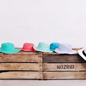 Καπέλο δύο όψεων, με αντηλιακή προστασία UV50 – KiETLA