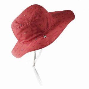 Καπέλο δύο όψεων, με αντηλιακή προστασία UV50 - KiETLA - Ice cream