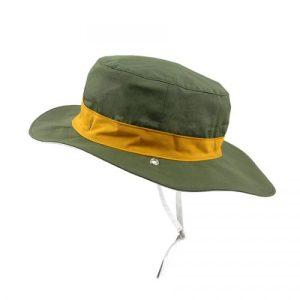 Καπέλο με αντηλιακή προστασία UV50 - KiETLA- Χακί