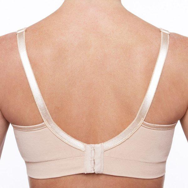 Σουτιέν θηλασμού bravado body-silk-seamless_back