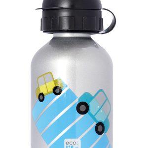 Μπουκάλι παιδικό, ανοξείδωτο, 400ml – Ecolife