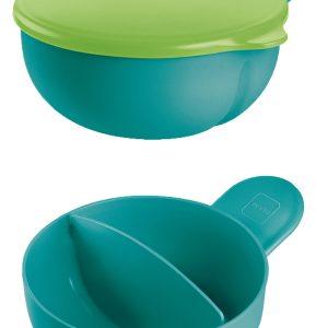 Feeding bowl MAM - Πράσινο