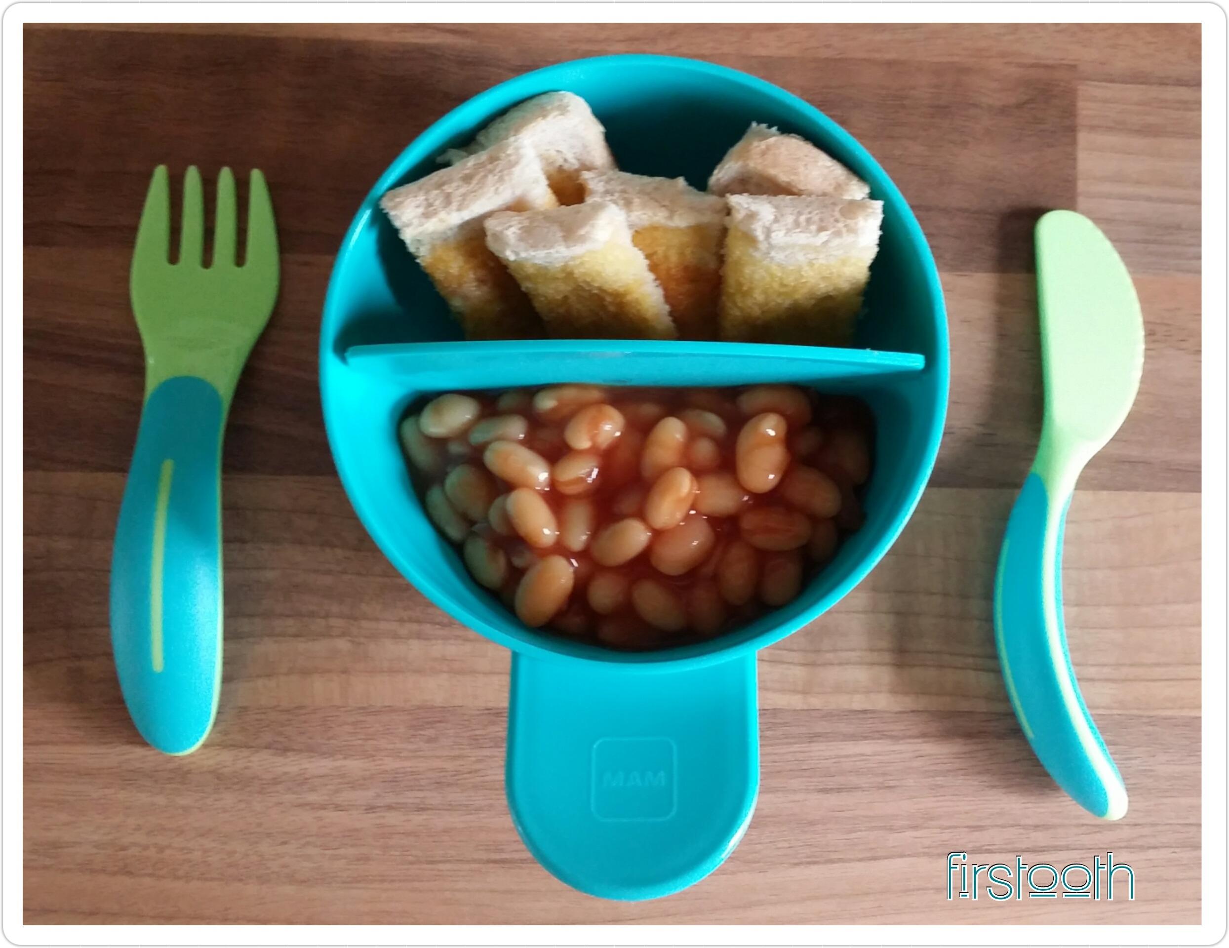 Feeding bowl MAM