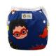 Πάνα – μαγιό, One size, με ψηφιακά σχέδια – Funky Monkey