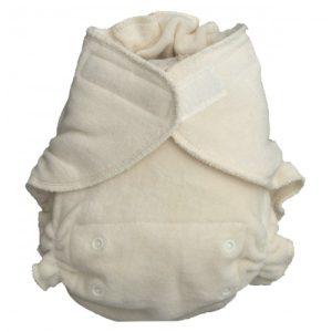 Πάνα μωρού Ultrafit Organic, One size – POPΟLINI