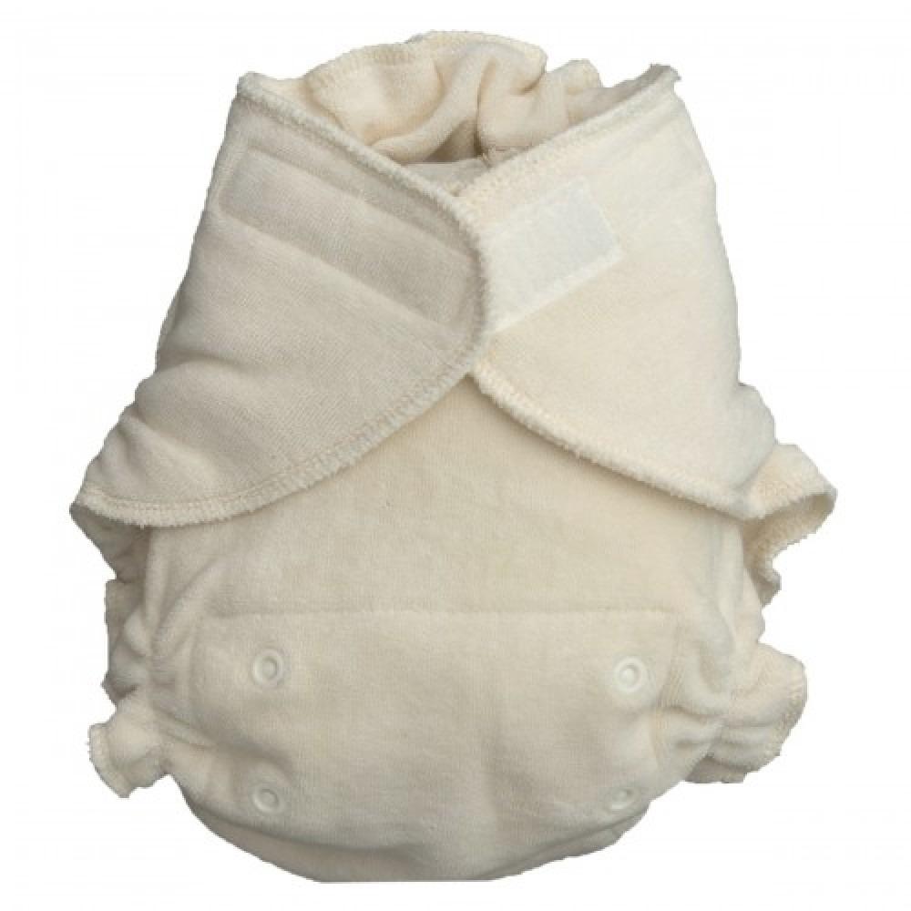 Πάνα μωρού Ultrafit Organic, One size - POPΟLINI