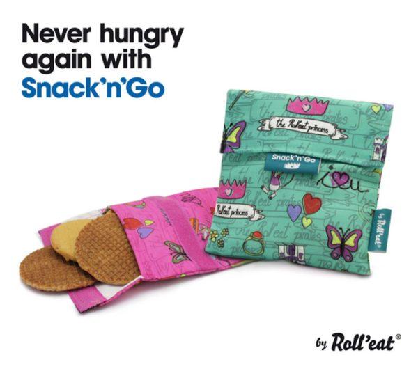 Snack n' Go Snack Bags