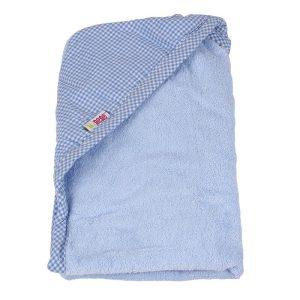 Πετσέτα αγκαλιάς για νεογέννητο – Minene